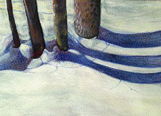 snowshadowssketch