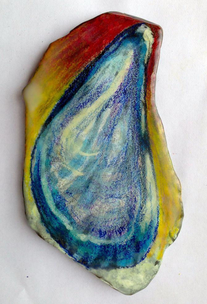 musselonstone