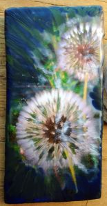 photo-encaustic