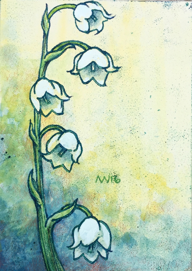 Lilyofthevalley1
